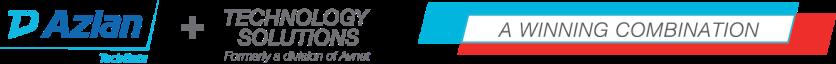 Azlan-TS-Horz-Logo
